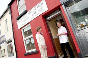 Osteopathy & Complementary Therapies Clinic - Bovey Tracey, Devon